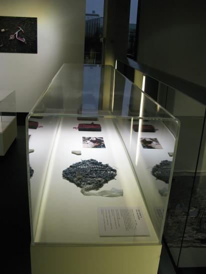 Textile Cabinet